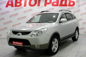 Авто Hyundai ix55, 2011 года выпуска, цена 779 000 руб., Москва