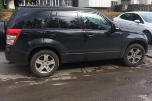 Подержанный автомобиль Suzuki Grand Vitara, хорошее состояние, 2008 года выпуска, цена 630 000 руб., Казань