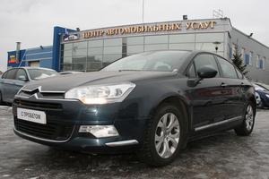 Авто Citroen C5, 2010 года выпуска, цена 580 000 руб., Санкт-Петербург