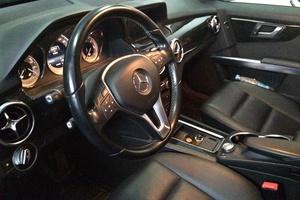 Автомобиль Mercedes-Benz GLK-Класс, отличное состояние, 2013 года выпуска, цена 1 600 000 руб., Усть-Катав