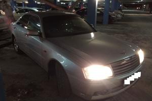 Автомобиль Nissan Gloria, хорошее состояние, 2000 года выпуска, цена 350 000 руб., Екатеринбург