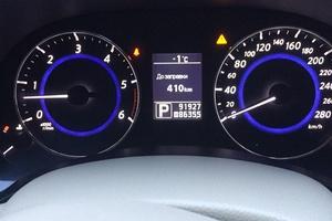Подержанный автомобиль Infiniti FX-Series, отличное состояние, 2012 года выпуска, цена 1 850 000 руб., Московская область