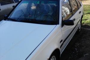 Автомобиль Volvo 440, хорошее состояние, 1990 года выпуска, цена 55 000 руб., Киров