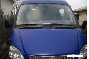 Подержанный автомобиль ГАЗ Газель, хорошее состояние, 2003 года выпуска, цена 150 000 руб., Карталы