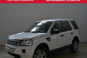 Авто Land Rover Freelander, 2013 года выпуска, цена 1 399 000 руб., Москва