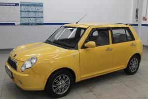Авто Lifan Smily, 2012 года выпуска, цена 159 000 руб., Москва