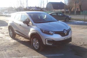 Автомобиль Renault Captur, отличное состояние, 2016 года выпуска, цена 865 000 руб., Тула