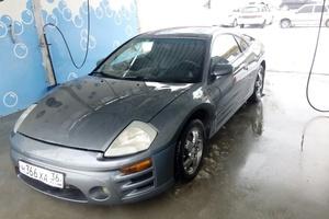 Автомобиль Mitsubishi Eclipse, хорошее состояние, 2005 года выпуска, цена 295 000 руб., Воронеж