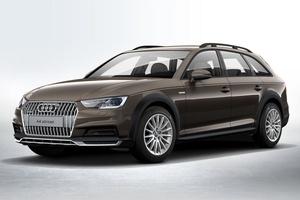 Новый автомобиль Audi A4, 2016 года выпуска, цена 2 790 000 руб., Екатеринбург