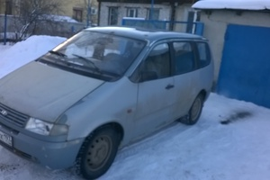 Автомобиль ВАЗ (Lada) 2120 Надежда, среднее состояние, 2004 года выпуска, цена 85 000 руб., Нижний Новгород
