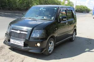 Автомобиль Chevrolet MW, отличное состояние, 2009 года выпуска, цена 380 000 руб., Омск