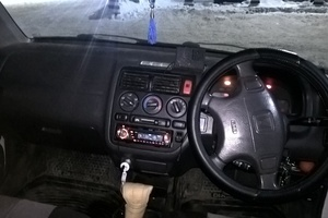 Автомобиль Honda Logo, хорошее состояние, 1999 года выпуска, цена 140 000 руб., Барнаул