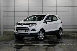 Авто Ford EcoSport, 2016 года выпуска, цена 725 000 руб., Санкт-Петербург