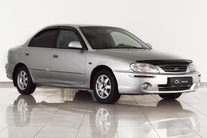 Авто Kia Spectra, 2008 года выпуска, цена 280 000 руб., Нижний Новгород