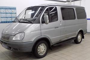Авто ГАЗ Соболь, 2007 года выпуска, цена 299 900 руб., Москва