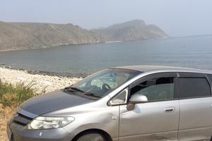 Автомобиль Honda Airwave, хорошее состояние, 2007 года выпуска, цена 357 990 руб., Томск