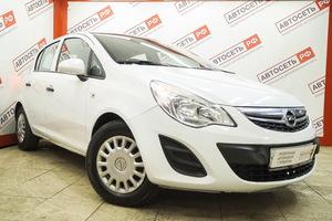 Авто Opel Corsa, 2012 года выпуска, цена 398 684 руб., Казань
