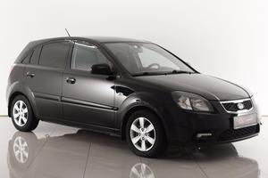 Авто Kia Rio, 2009 года выпуска, цена 329 000 руб., Ростовская область
