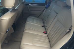 Подержанный автомобиль Volkswagen Touareg, хорошее состояние, 2008 года выпуска, цена 900 000 руб., Набережные Челны
