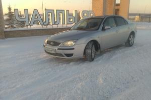 Автомобиль Ford Mondeo, хорошее состояние, 2007 года выпуска, цена 260 000 руб., Набережные Челны