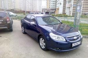 Автомобиль Chevrolet Epica, отличное состояние, 2007 года выпуска, цена 330 000 руб., Подольск