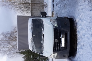 Подержанный автомобиль ГАЗ Next, хорошее состояние, 2014 года выпуска, цена 760 000 руб., Казань