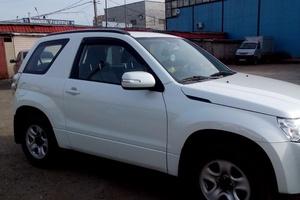 Подержанный автомобиль Suzuki Grand Vitara, отличное состояние, 2013 года выпуска, цена 980 000 руб., Казань