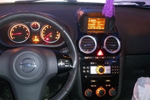 Подержанный автомобиль Opel Corsa, хорошее состояние, 2008 года выпуска, цена 290 000 руб., Казань