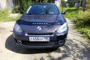 Автомобиль Renault Fluence, отличное состояние, 2012 года выпуска, цена 450 000 руб., Вязьма