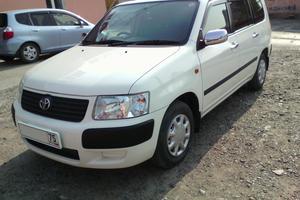 Автомобиль Toyota Succeed, отличное состояние, 2011 года выпуска, цена 515 000 руб., Чита