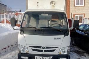 Автомобиль BAW Tonik, отличное состояние, 2011 года выпуска, цена 170 000 руб., Москва