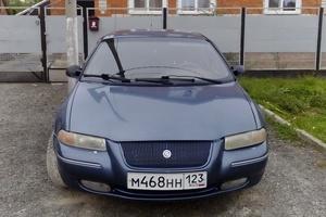 Автомобиль Chrysler Cirrus, хорошее состояние, 1995 года выпуска, цена 160 000 руб., Краснодар