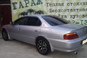 Автомобиль Honda Saber, хорошее состояние, 1999 года выпуска, цена 280 000 руб., Благовещенск