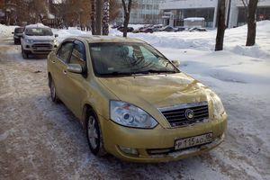 Автомобиль Geely Vision, среднее состояние, 2008 года выпуска, цена 150 000 руб., Москва