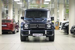 Авто Mercedes-Benz G-Класс, 1998 года выпуска, цена 1 155 555 руб., Москва