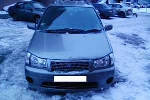 Автомобиль Nissan Liberty, хорошее состояние, 2000 года выпуска, цена 250 000 руб., Самара