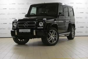 Авто Mercedes-Benz G-Класс, 2013 года выпуска, цена 7 500 000 руб., Санкт-Петербург