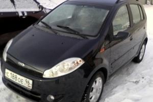 Автомобиль Chery Kimo, хорошее состояние, 2009 года выпуска, цена 176 000 руб., Нижний Тагил