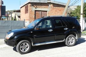 Автомобиль Derways Aurora, отличное состояние, 2007 года выпуска, цена 380 000 руб., Новороссийск
