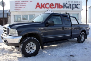 Авто Ford F-Series, 2000 года выпуска, цена 599 000 руб., Киров