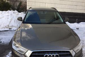 Подержанный автомобиль Audi Q3, отличное состояние, 2016 года выпуска, цена 1 665 000 руб., Москва