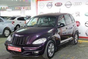Авто Chrysler PT Cruiser, 2005 года выпуска, цена 325 000 руб., Москва