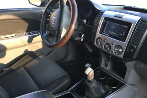 Автомобиль Mazda BT-50, отличное состояние, 2010 года выпуска, цена 780 000 руб., Когалым