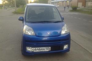 Автомобиль Honda Life, хорошее состояние, 2008 года выпуска, цена 290 000 руб., Ангарск