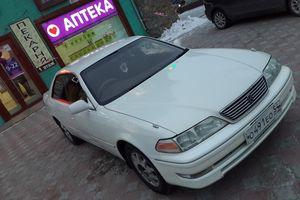 Автомобиль Toyota Mark II, хорошее состояние, 1997 года выпуска, цена 230 000 руб., Новосибирск
