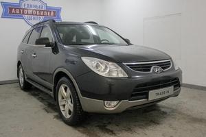 Авто Hyundai ix55, 2010 года выпуска, цена 994 500 руб., Санкт-Петербург