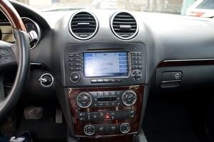 Подержанный автомобиль Mercedes-Benz GL-Класс, отличное состояние, 2007 года выпуска, цена 1 300 000 руб., Челябинск