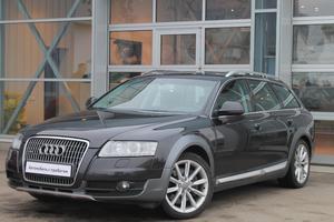 Авто Audi Allroad, 2010 года выпуска, цена 825 000 руб., Санкт-Петербург