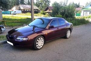 Автомобиль Mazda Xedos 6, хорошее состояние, 1994 года выпуска, цена 120 000 руб., Сарапул