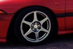 Автомобиль Mitsubishi Eclipse, отличное состояние, 1993 года выпуска, цена 170 000 руб., Москва
